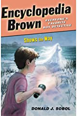 Encyclopedia Brown Shows the Way Kindle Edition