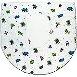 Summer Infant 00016 Keep Me Clean Desechable protección asiento de inodoro, 10-pack