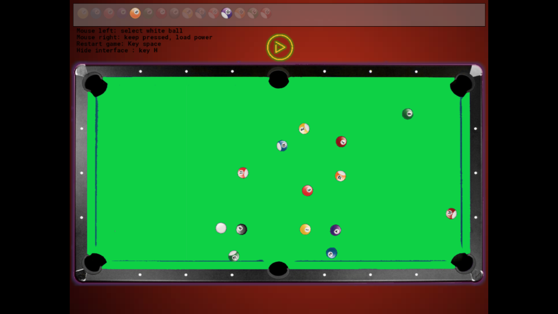 Billiards Mobile (Fun Pool): Amazon.es: Appstore para Android