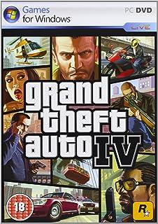 TAKE 2 GRAND THEFT AUTO IV: COMPLETE EDITION: Amazon.es: Videojuegos