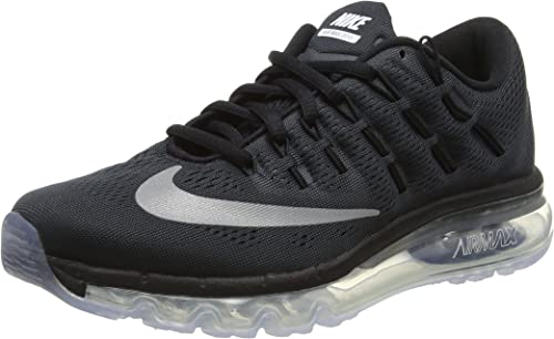 Guinness nombre de la marca bancarrota  Amazon.com | NIKE AIR MAX 2016 (GS) Boys sneakers 807236-001 | Running