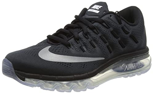 941ab451e3 Amazon.com | NIKE Air Max 2016 (Kids) | Running