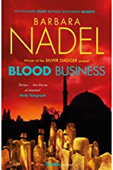 Blood Business (Ikmen Mystery 22) (Inspector Ikmen Mystery) Kindle Edition