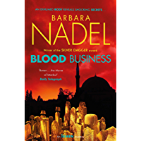 Blood Business (Ikmen Mystery 22) (English Edition)