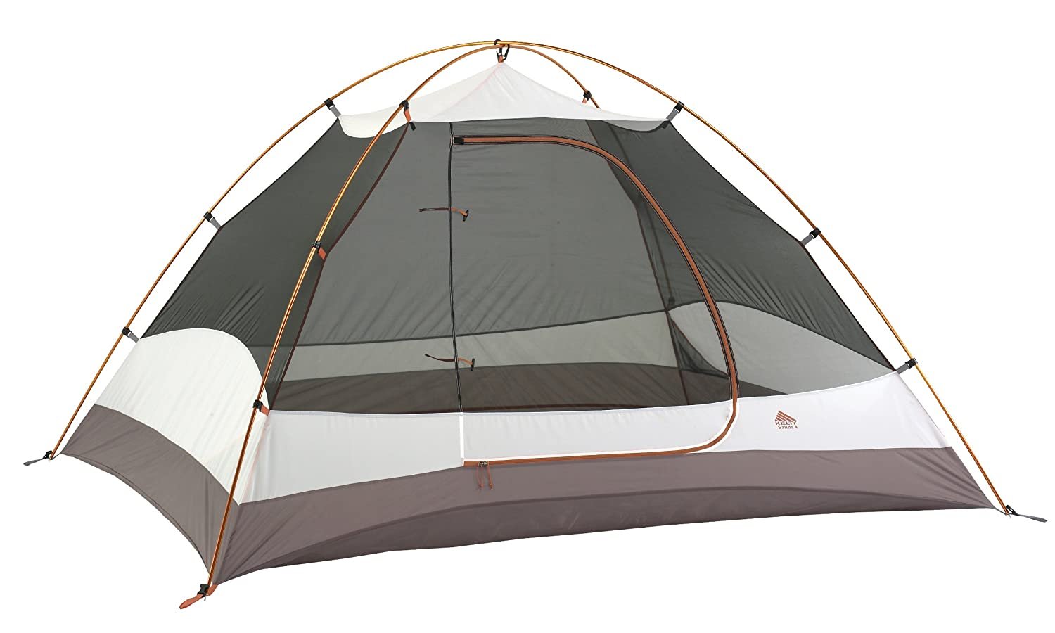Amazon.com  Kelty Salida 4 Backpacking 4 Person Tent  Sports u0026 Outdoors  sc 1 st  Amazon.com : hillary 4 person tent - memphite.com