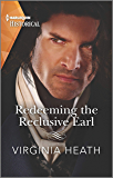 Redeeming the Reclusive Earl (Harlequin Historical)