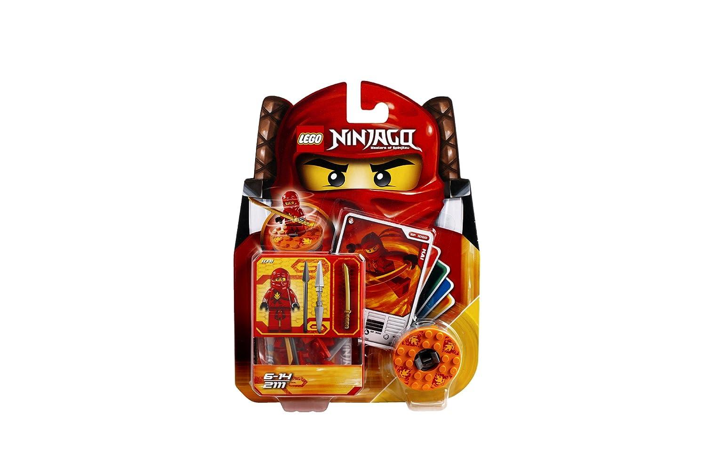Lego ninjago kai 2111 top christmas toys of 2017 - Ninjago lego kai ...