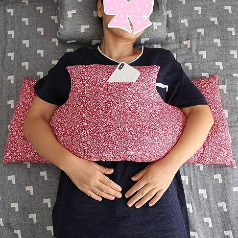 Amazon.com: Mastectomy Almohada para Cáncer de Mama Cirugía ...