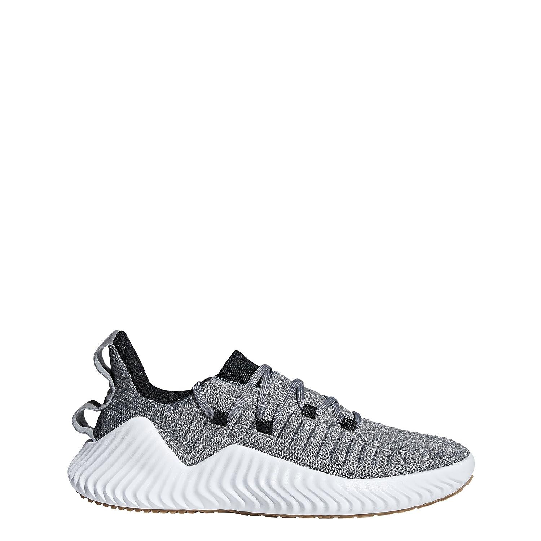 Adidas Herren Alphabounce Trainer Fitnessschuhe  | Verwendet in der Haltbarkeit