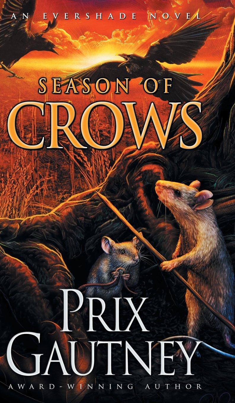 Read Online Season of Crows: An Evershade Novel pdf epub