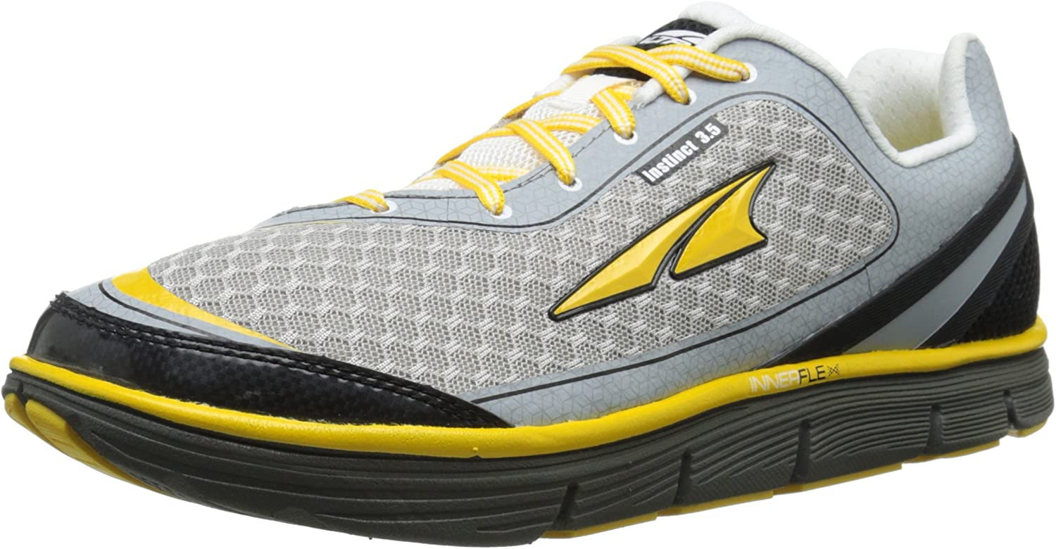 Altra Men s Instinct 3.5 Running Shoe
