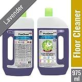 PaxClean ECO Disinfectant Floor Cleaner (Lavender) 975 ml