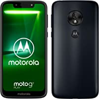 motorola moto g7 Play 5.7-Inch Android 9.0 Pie UK Sim-Free Smartphone with 2GB RAM and 32GB Storage (Single Sim) – Indigo