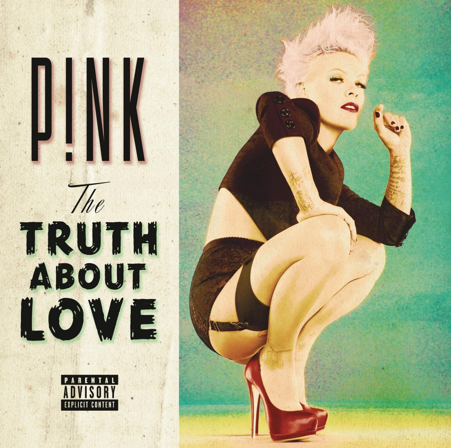 Image result for truth about love pink