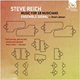Reich : Music for 18 Musicians
