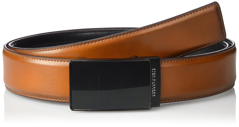 Kenneth Cole REACTION mens Perfect Fit Adjustable Click Belt 11KC01X039