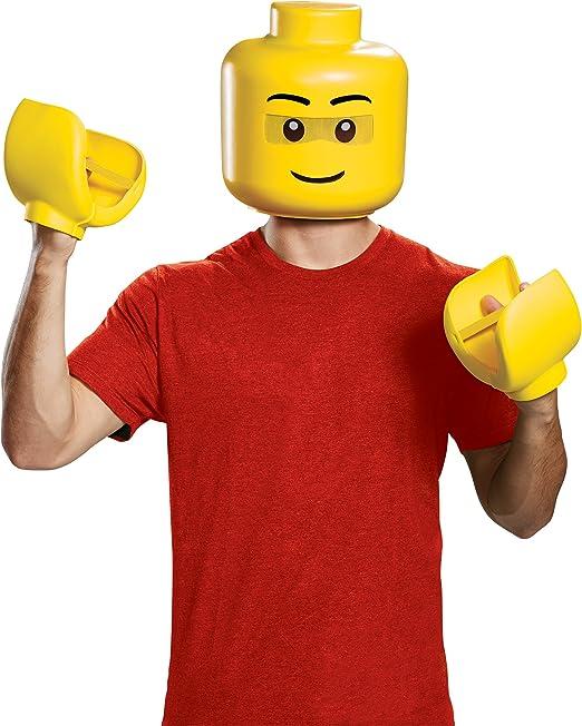 LEGO Accessory Accesorio de Vestuario, Kit, Einheitsgröße para ...