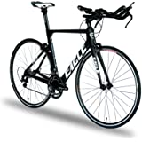 Eagle T Series Carbon Fiber Triathlon Bike - Triathlon Shimano Ultegra Carbon Wheels