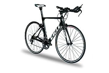 Amazon com : Eagle T Series Carbon Fiber Triathlon Bike