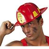 Fiestas Guirca GUI13979 - Amerikanischer Feuerwehrshelm
