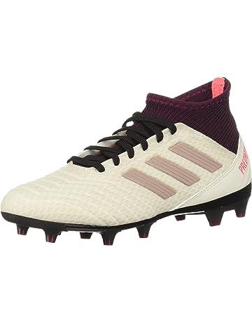 10313f4f0a32 adidas Women's Predator 18.3 FG W Soccer Shoe