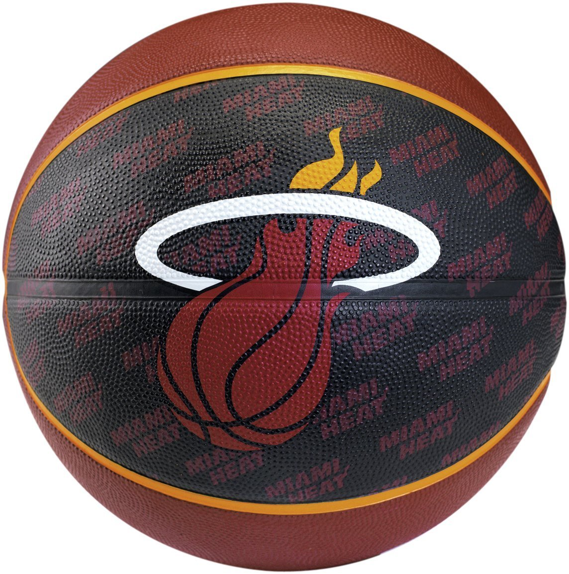 Basketball 7 outd.Miami Heat Spalding