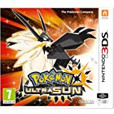 Pokemon Ultra Sun (Nintendo 3DS)