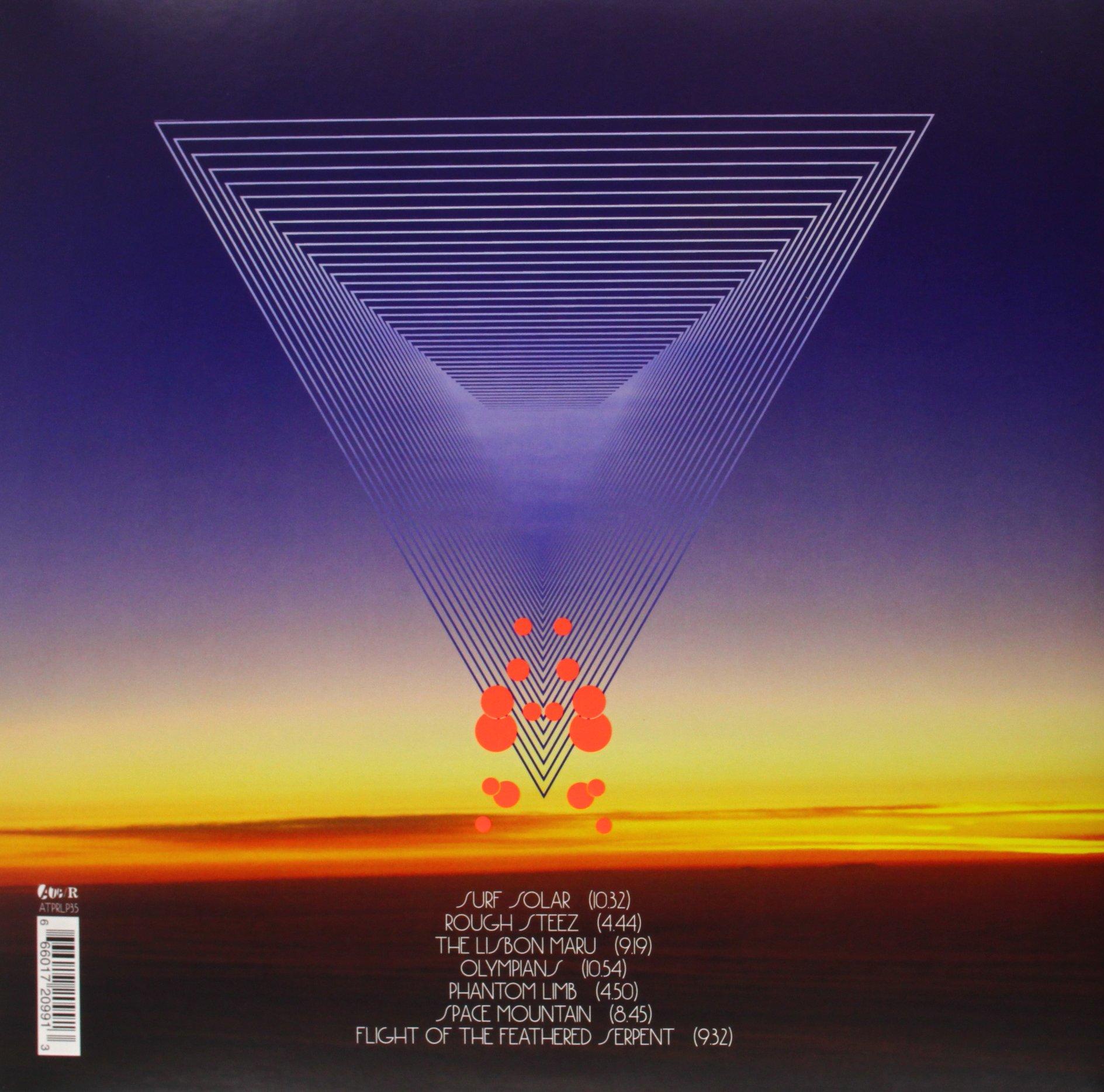 Tarot Sport [Vinyl]