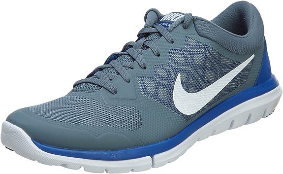 Nike Flex 2015 RN, Zapatillas de Running para Hombre: Nike: Amazon.es: Zapatos y complementos