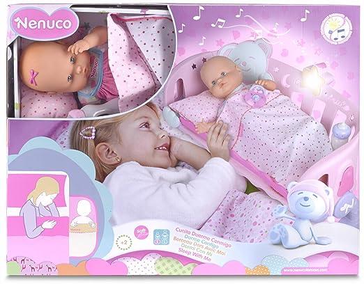 192 opinioni per Famosa 700014059- Nenuco Dormi con Me