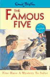 Famous Five: Five Have A Mystery To Solve: Book 20 (Famous Five series)
