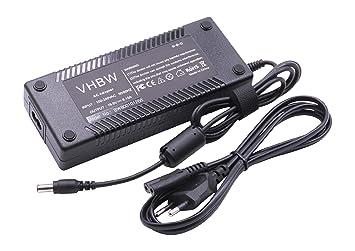 vhbw Cargador Ordenador PORTÁTIL 19.5V, 6,15A, 120W ...