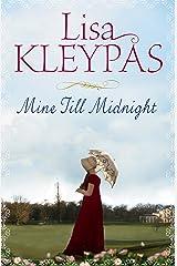 Mine Till Midnight (The Hathaways Book 1) Kindle Edition
