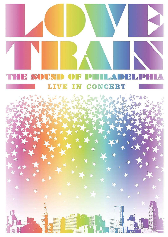Amazon Com Love Train The Sound Of Philadelphia Live In