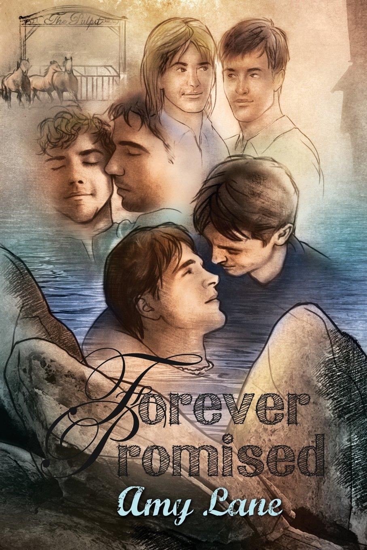Read Online Forever Promised (Promise Rock) PDF