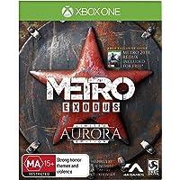Metro Exodus Aurora Edition (Xbox One)