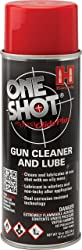 Hornady 99901 One Shot Gun Cleaner Review