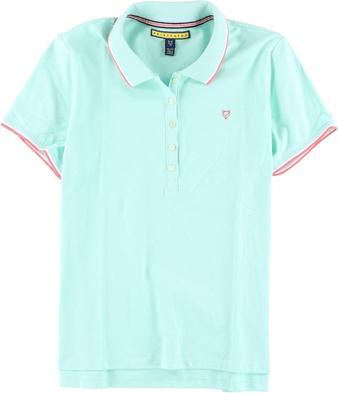 AEROPOSTALE Womens Short Sleeve Polo Shirt