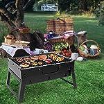 barbecue portable sunjas