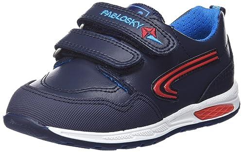 Pablosky 271820, Zapatillas para Niños: Amazon.es: Zapatos y complementos