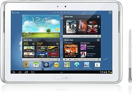 Samsung Galaxy Note 10.1 16GB Red - Tablet (IEEE 802.11n ...