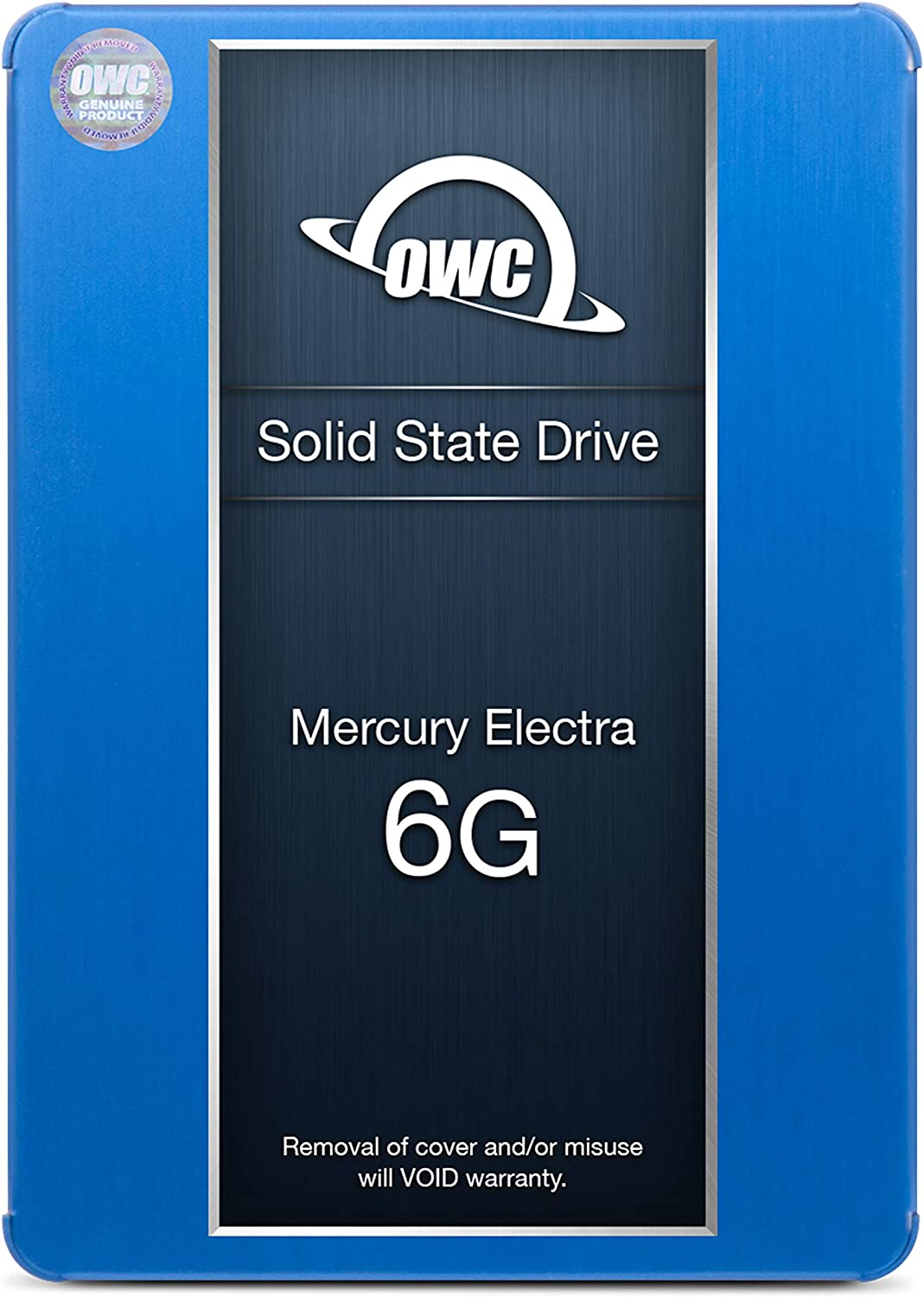 OWC 500GB Mercury Electra 6G SSD 2.5 Serial-ATA 7mm Solid State Drive