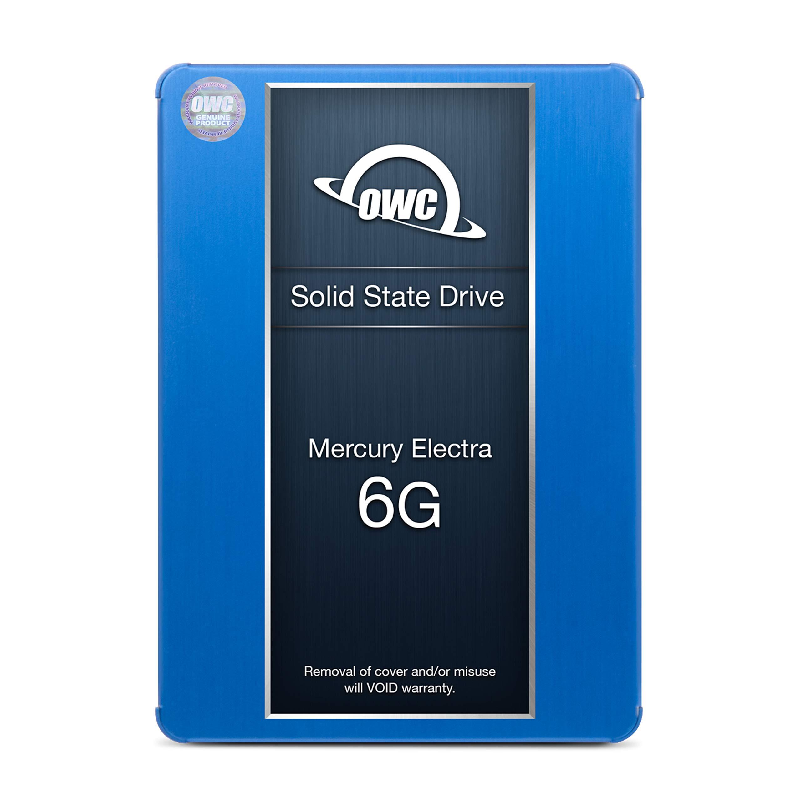 2TB SSD 2.5 OWC Mercury Electra 6G