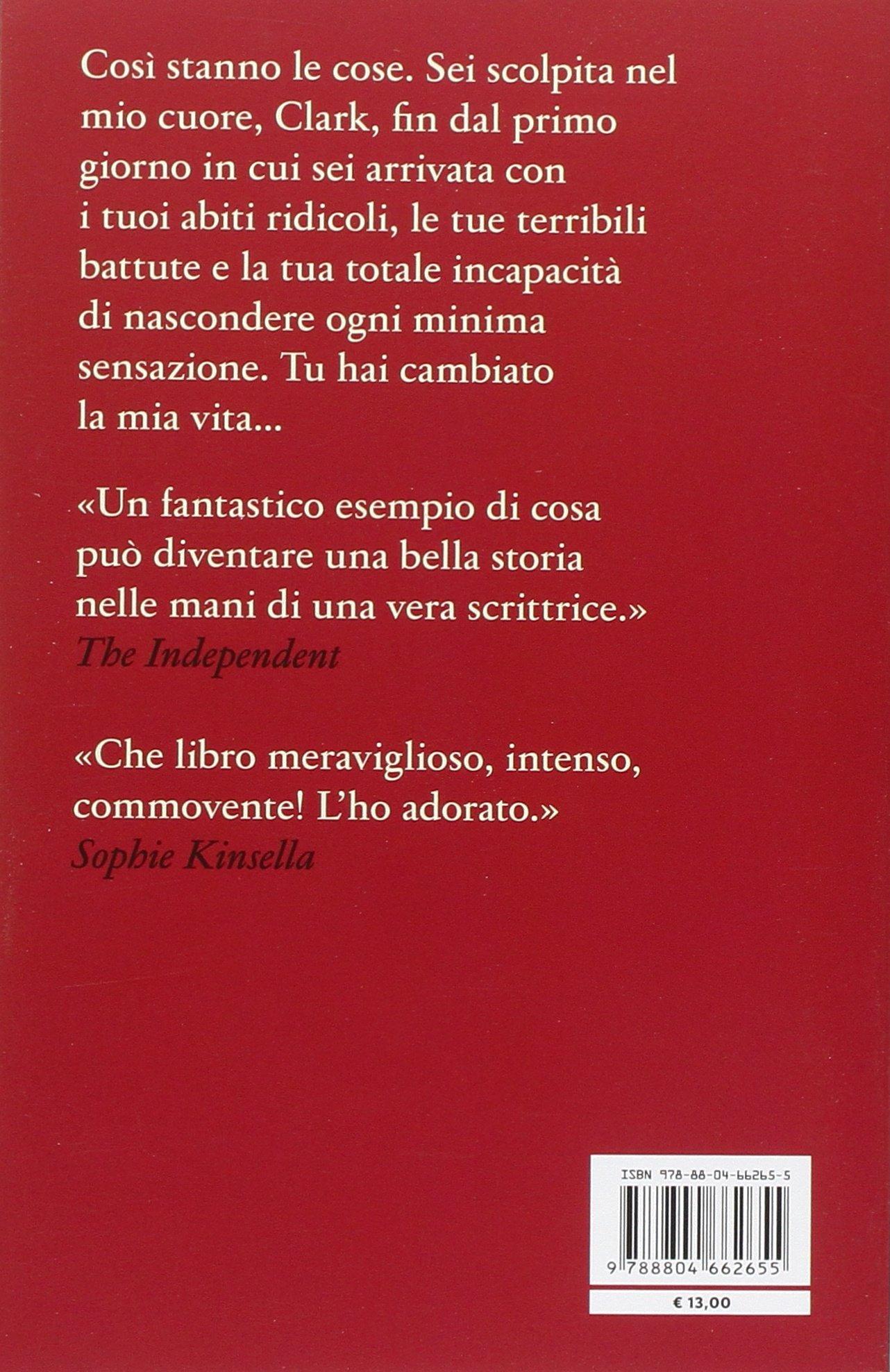Io Prima Di Te Roughcut Italian Edition Jojo Moyes M C