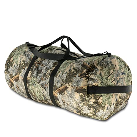 0f634ced09 Amazon.com  NorthStar 18x42 Camo Duffle  Sports   Outdoors