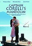 Captain Corelli's Mandolin [DVD] [2001]