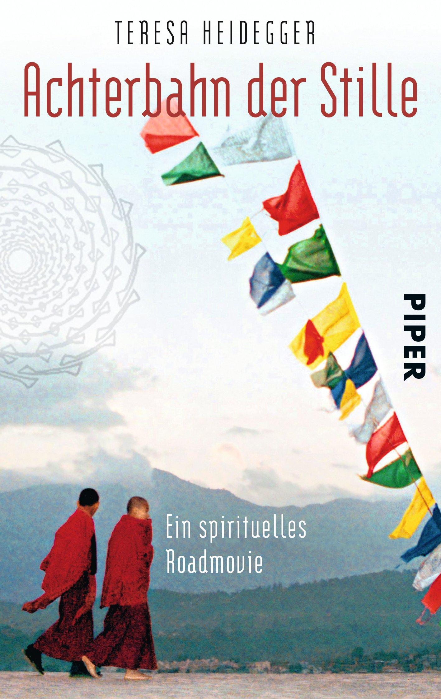 Achterbahn der Stille: Ein spirituelles Roadmovie