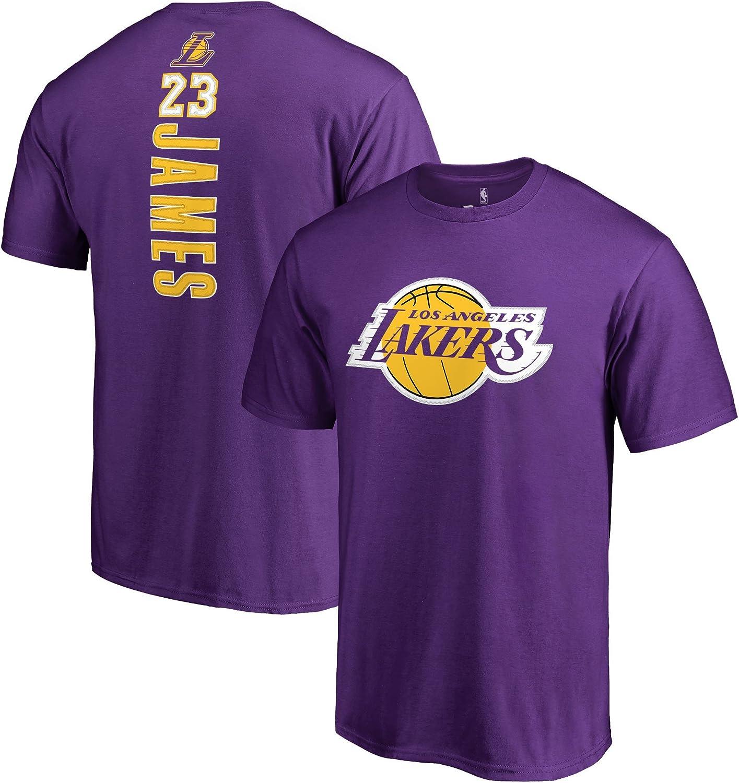 Fanatics Unisex Los Angeles Lakers