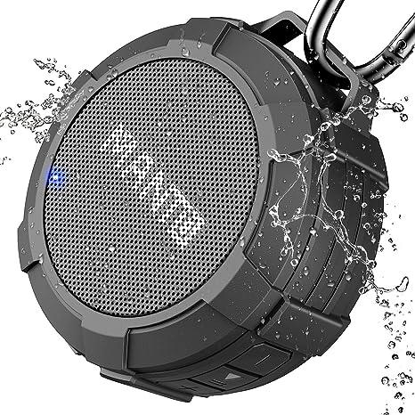 Review Bluetooth Speaker MANTO Cuckoo