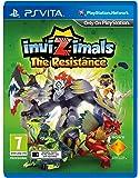 Invizimals: The Resistance (Playstation Vita)